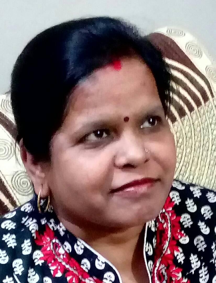 Bindu Jaiswal