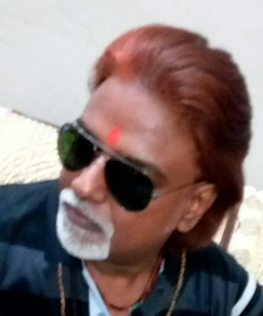 Nagendra Jaiswal
